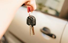 友人や知人に車を貸す場合のポイント