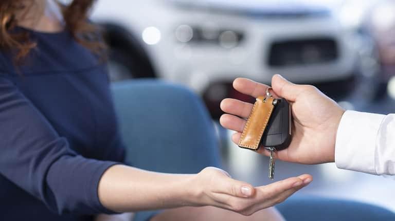 1日自動車保険,対象