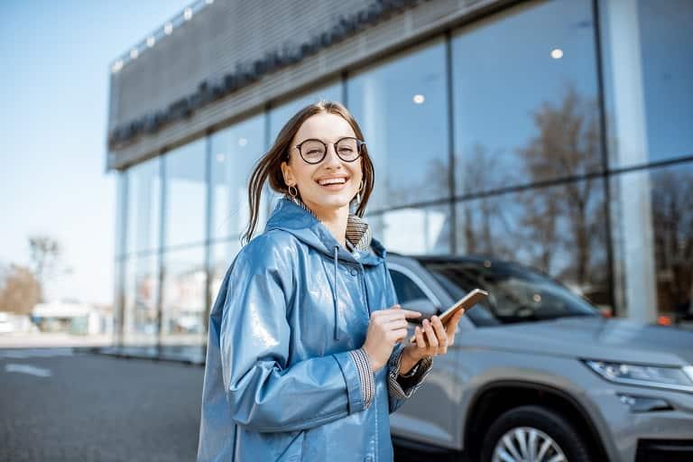 1日自動車保険の比較項目