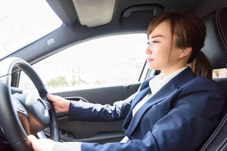 法人名義の車は1日自動車保険に契約できない