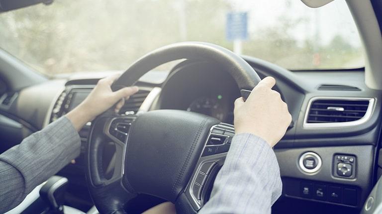 配偶者の車は1日自動車保険の契約対象外