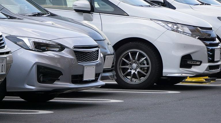 1日自動車保険の契約対象外になる車