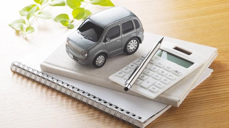 自分の車・配偶者の車は自動車保険を選ぶべし